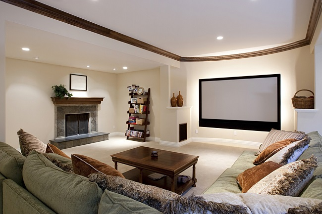Advantages of using Acoustic Ceilings at Home
